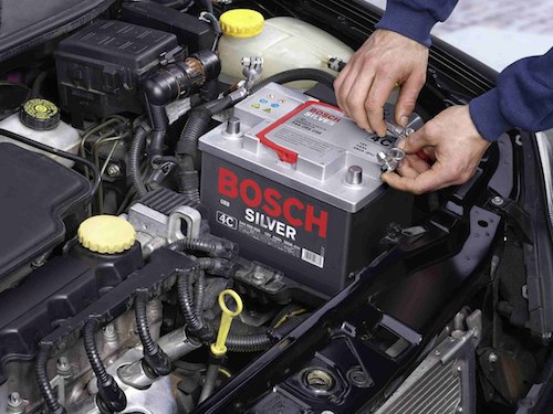 выбор аккумулятора для машины